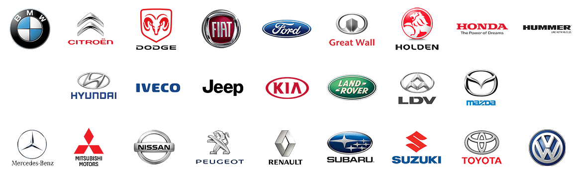 Vehicle Brands