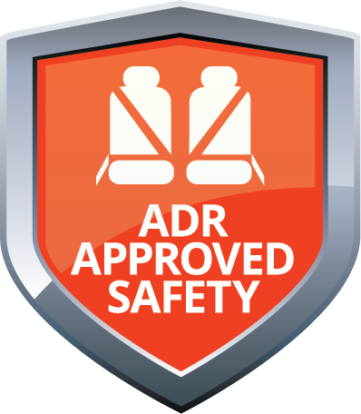 Techsafe Seating  ARD approved