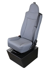 Techsafe Seating