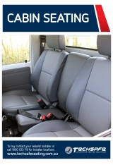 Van Seats For Sale - Rear Seats & Mini Van Seating Conversions