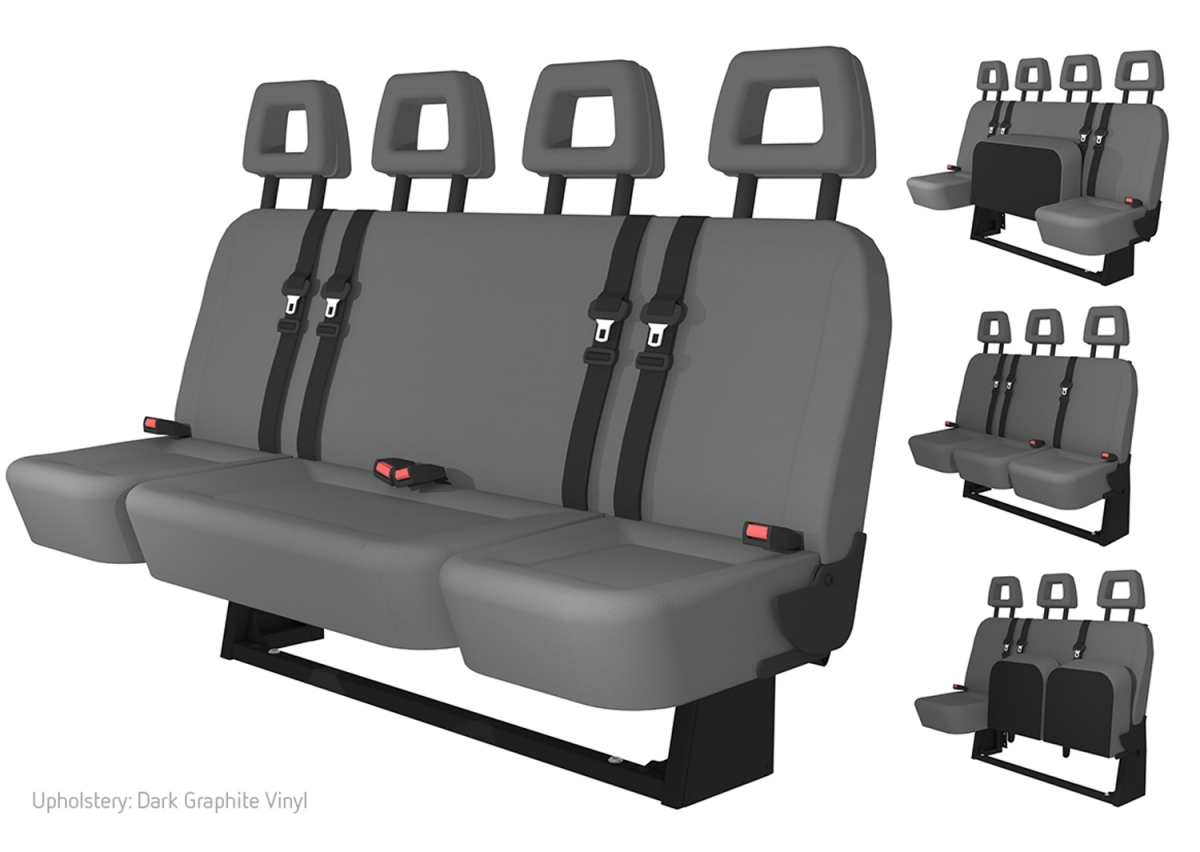 Techsafe Seating Product image